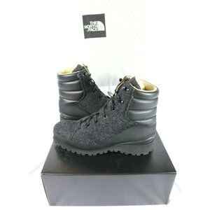 Womens The North Face Cryos Hiker Boot Black